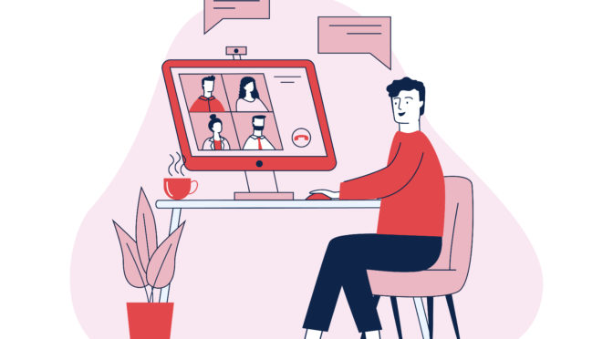 How to conduce a good remote interview